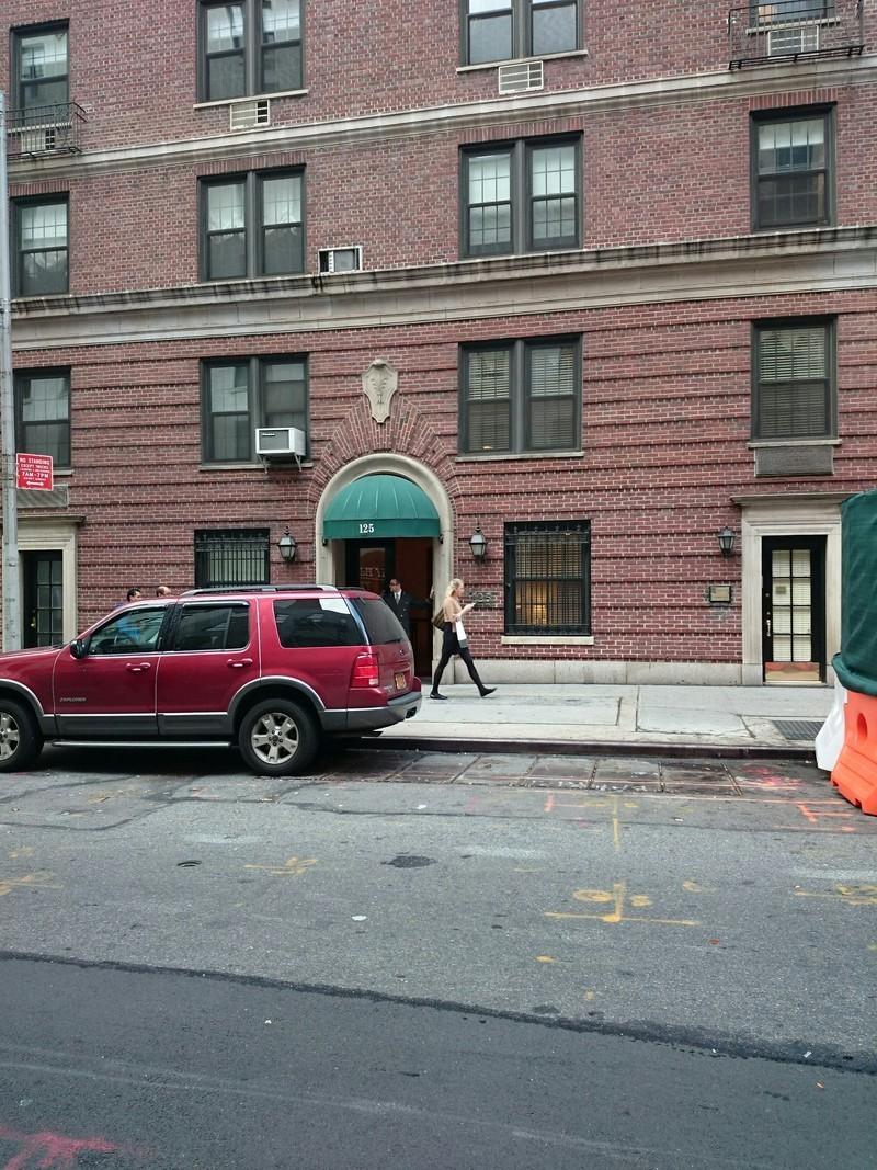 125 east 63rd street