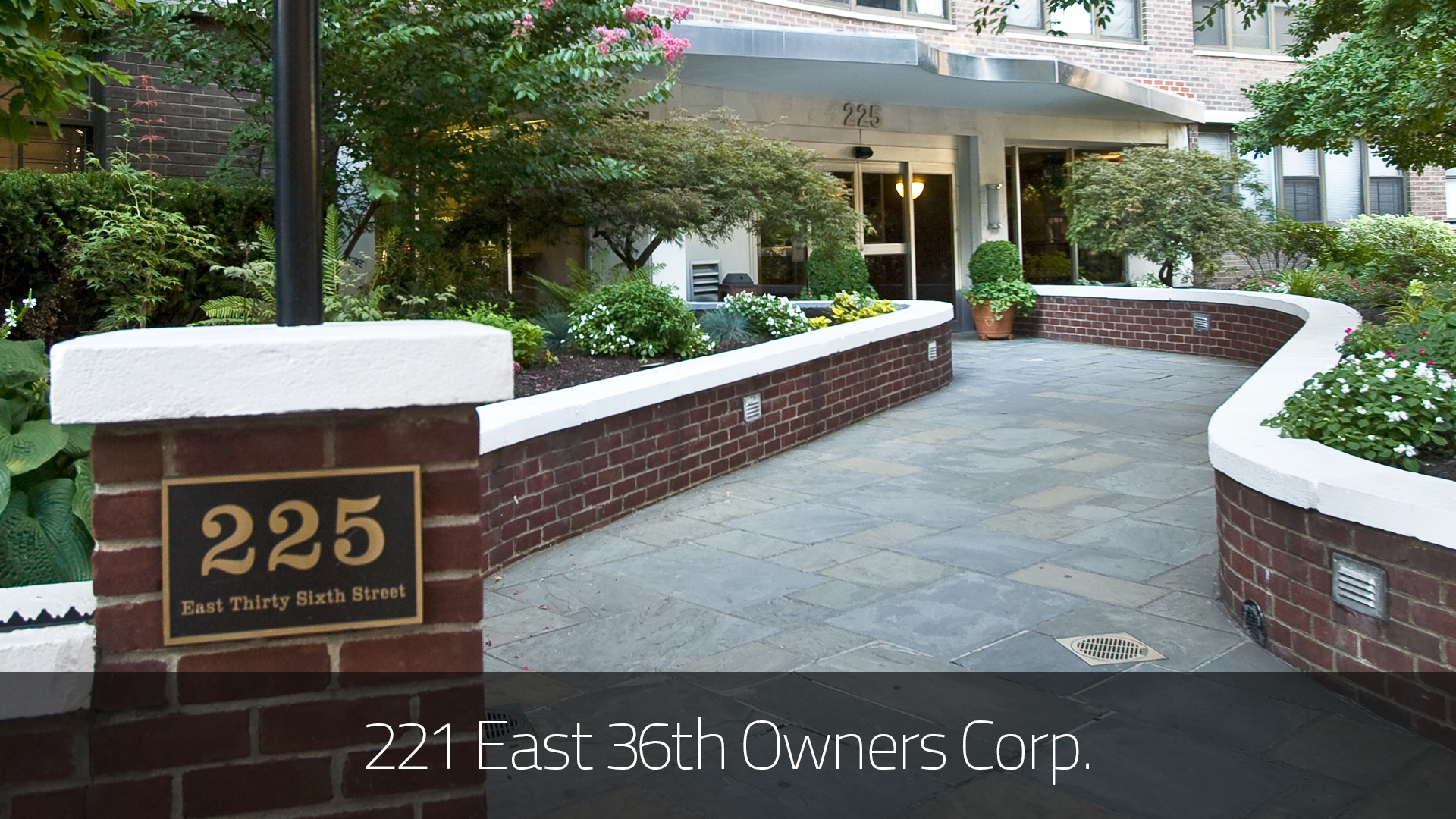 221 east 36th owners corp