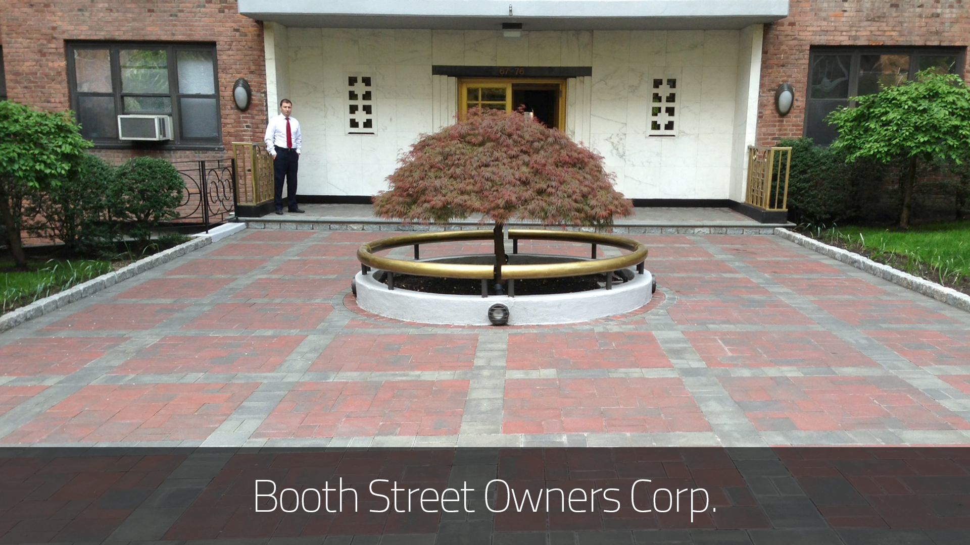 Booth street owners corp