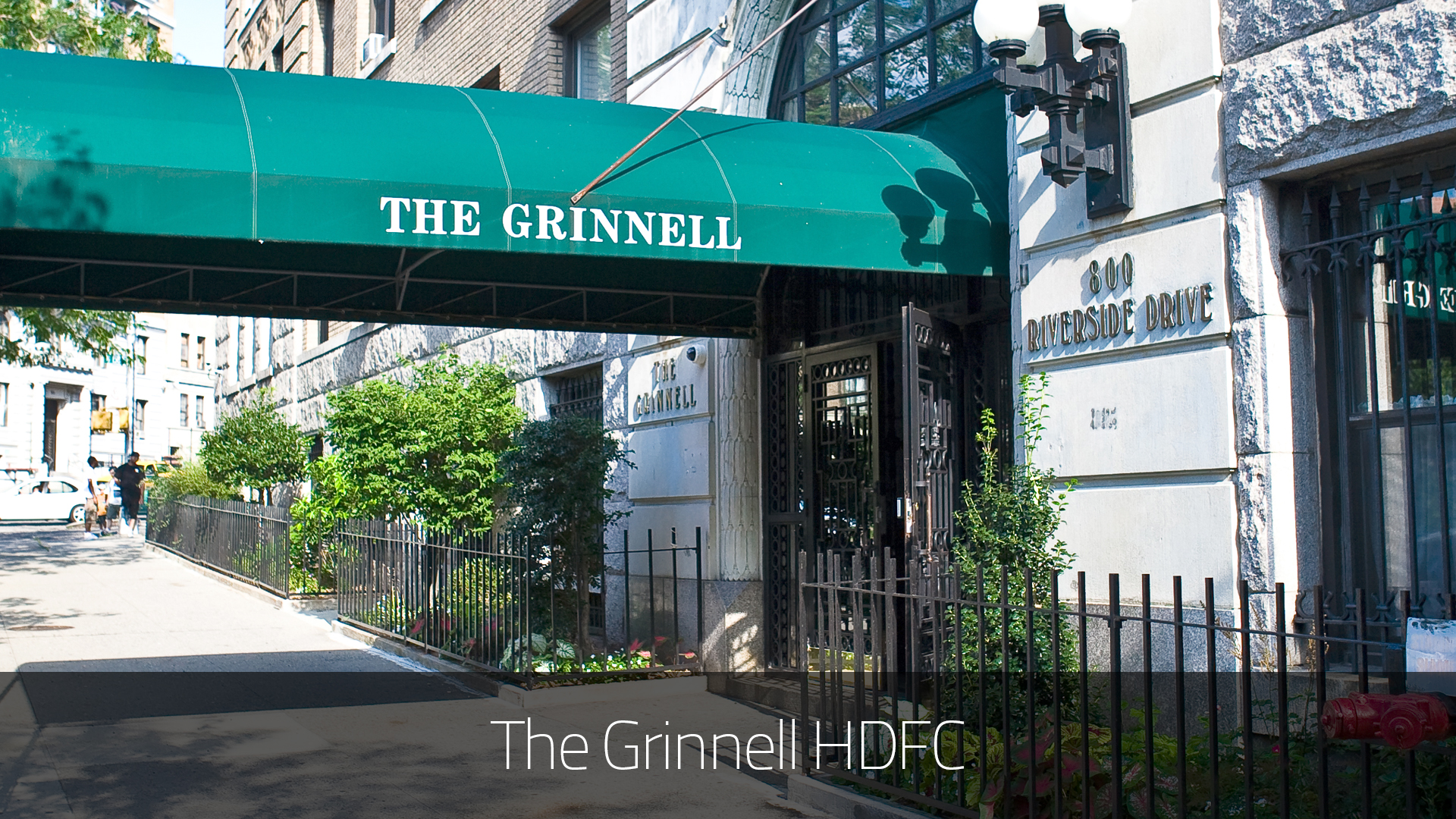 The grinnell hdfc