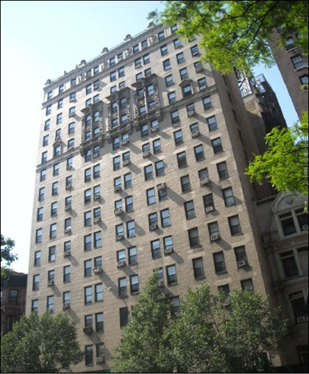 110 west 86th