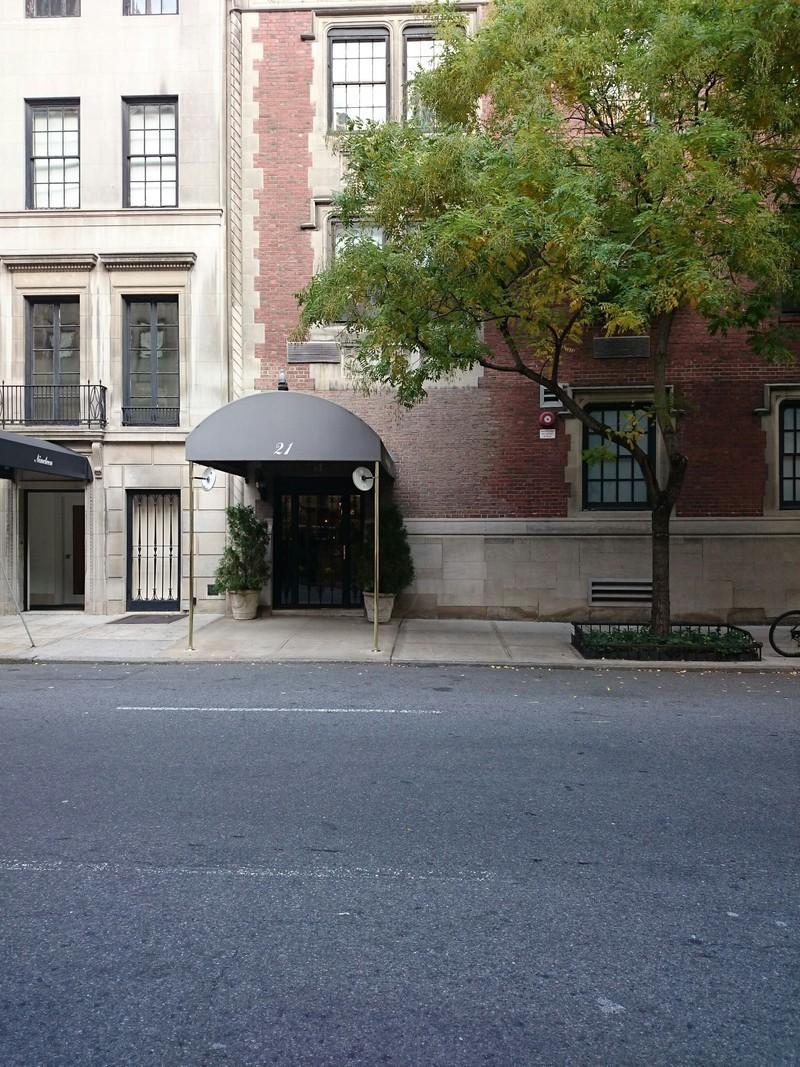 21 east 66th street