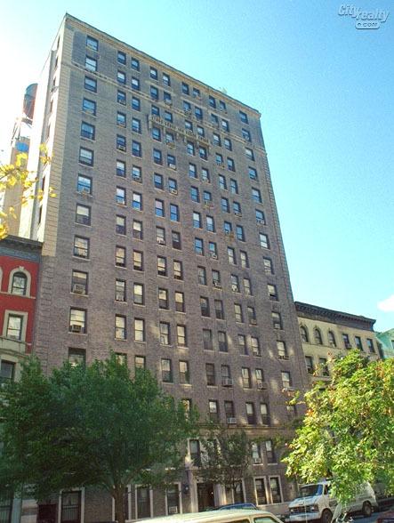 310 west 106th street