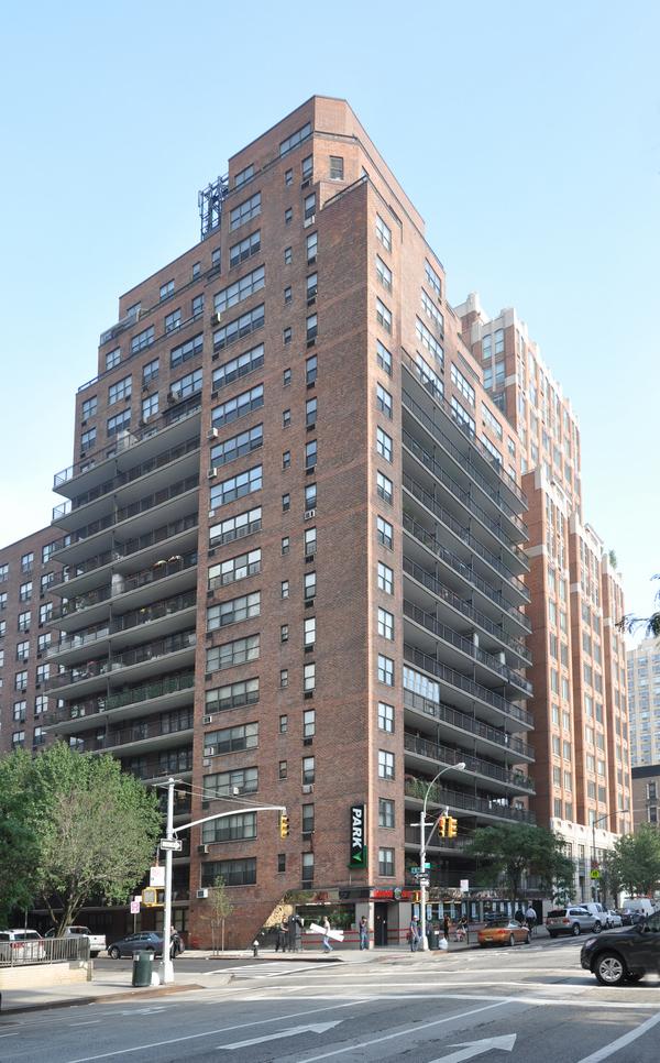 345 east 81st street
