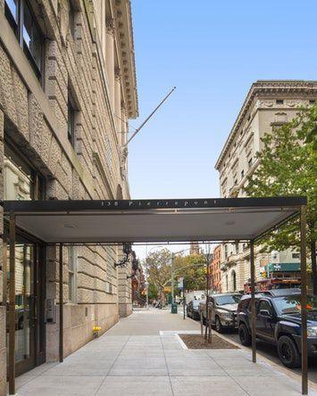 138 pierrepont street