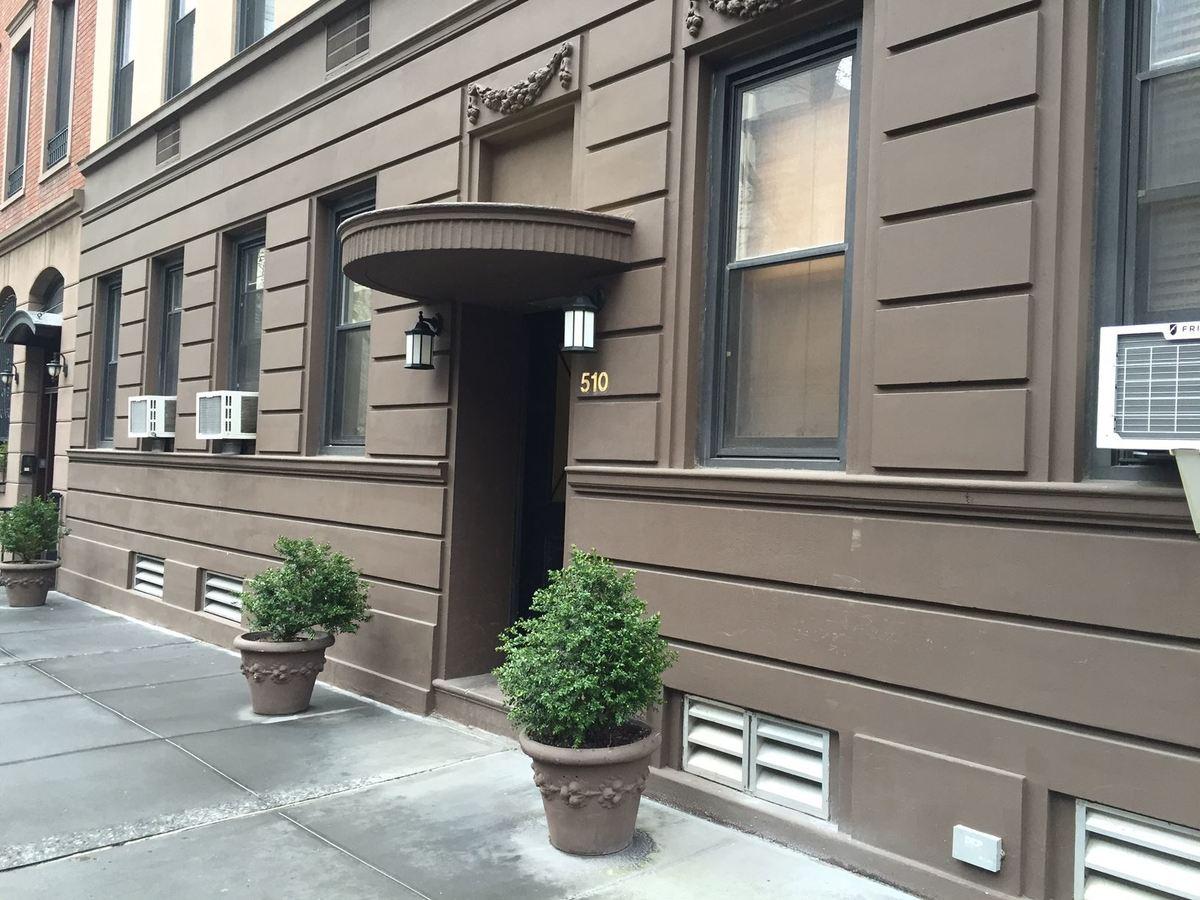 510 east 84th street