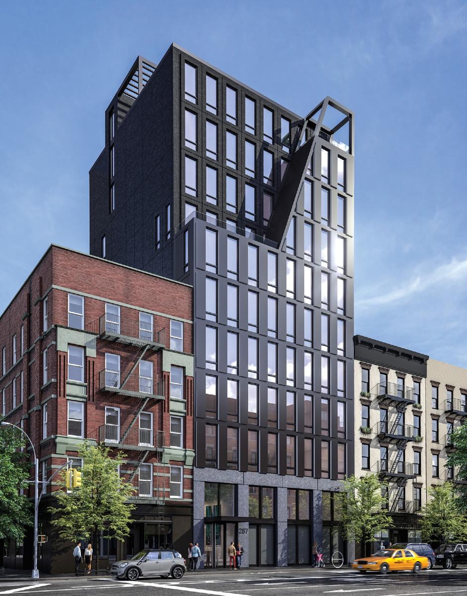 287 east houston street rendering via the teaser website