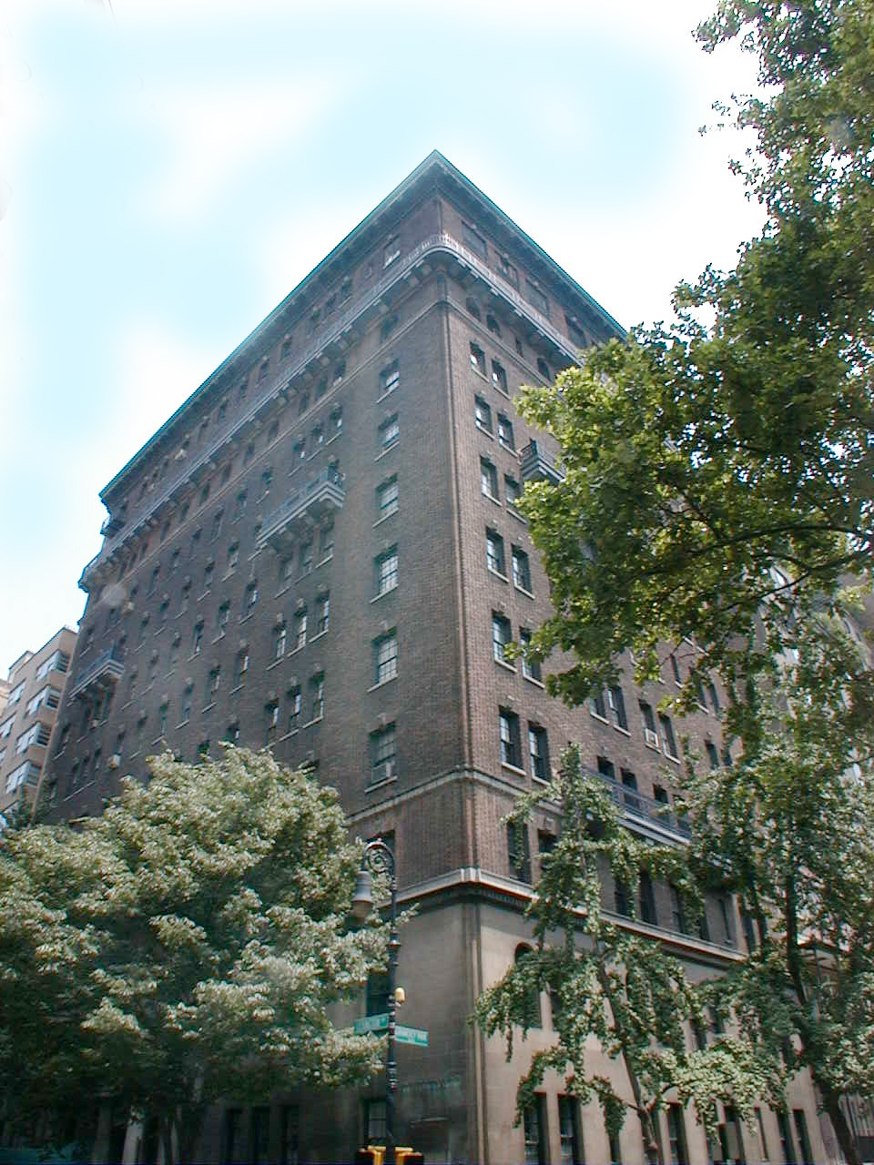 1 lexington avenue