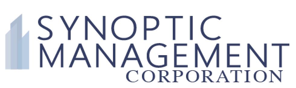 Synoptic management logo